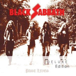 Black Sabbath Past LIves
