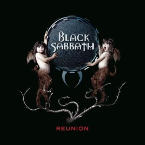 Black Sabbath Reunion 1997