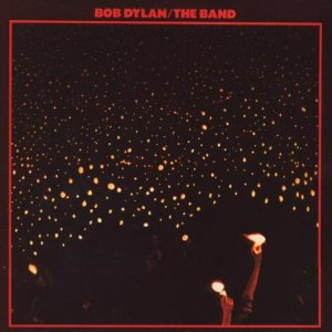 Bob Dylan & The Band Before The Flood