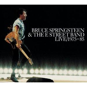 Bruce Springsteen Live 1975 - 85