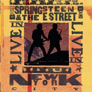 Bruce Springsteen Live In New York City 2000