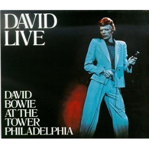 Live Albums By David BowieThe Best Live Albums