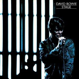 David Bowie Stage 1978