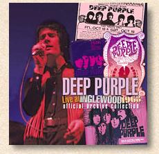 Deep Purple Inglewood Live in California