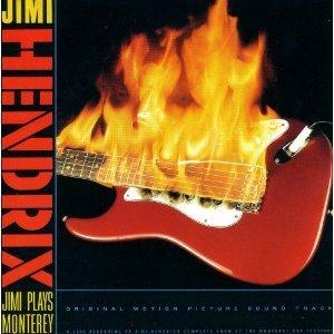 Jimi Hendrix Jimi Plays Monterey