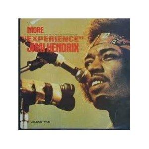 Jimi Hendrix More Experience