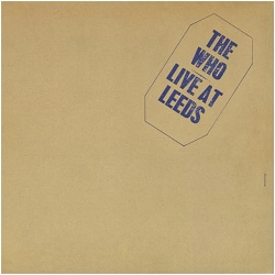 The Who Live At Leeds
