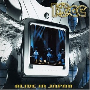 10cc Alive In Japan