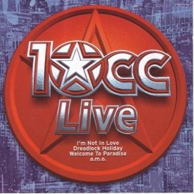 10cc Live