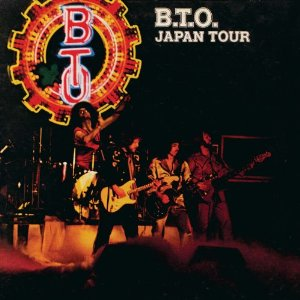 bachman turner overdrive live japan