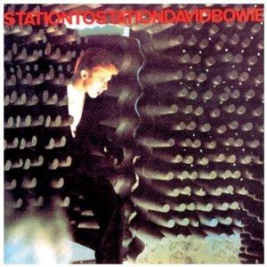 David Bowie Live Nassau Coliseum '76