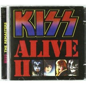 Kiss Alive 2