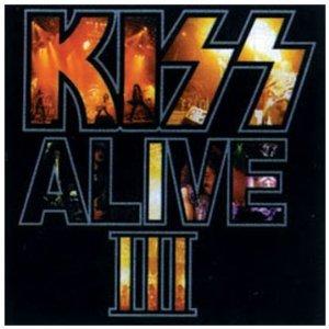 Kiss Alive 3