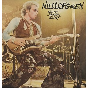 Nils Lofgren Night After Night