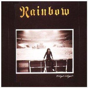 Rainbow Final Vinyl