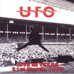 UFO Live In Texas 1979