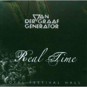 Van Der Graaf Generator Real Time