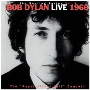 Bob Dylan Live 1966 Royal Albert hall