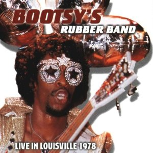Bootsy's Rubber Band Live in Louisville 1978