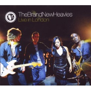 Brand New Heavies Live in London