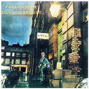 Ziggy Stardust Live