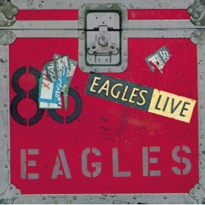 The Eagles Live