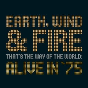 Earth Wind & Fire Alive In 75