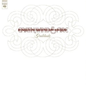 earth wind fire gratitude