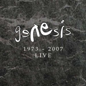 Genesis Live At The Rainbow 1973