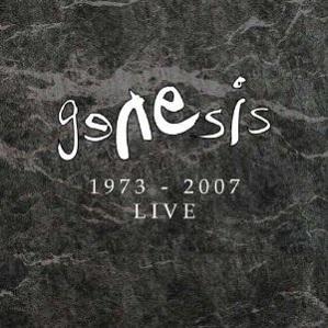 Genesis Live At The Rainbow 1973