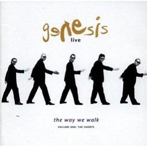 Genesis The Way We Walk, Volume One: The Shorts