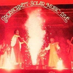 Grobschnitt Solar Music Live