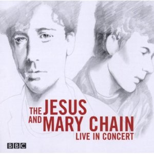 Jesus And Mary Chain BBC Live In Concert 1992 & 1995