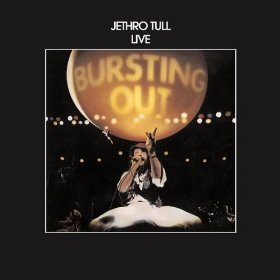 Jethro Tull Bursting Out