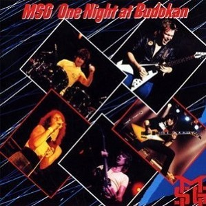 Michael Schenker Group One Night at Budokan