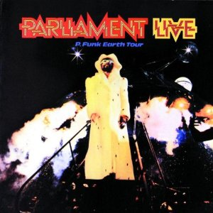 Parliament live p-funk earth tour