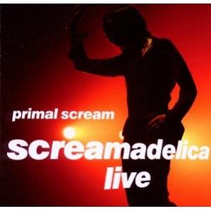 Primal Scream Screamadelica Live