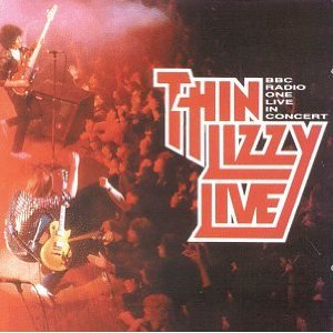 thin lizzy bbc live in concert