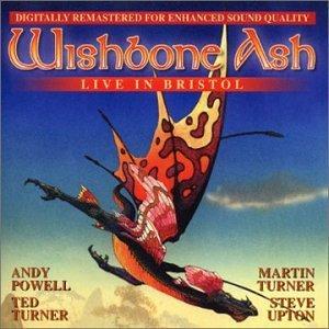 wishbone ash live in bristol