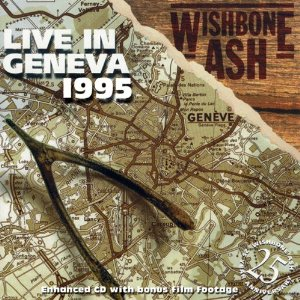 wishbone ash live in geneva