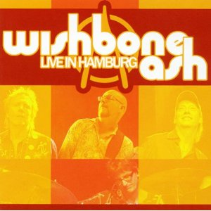 wishbone ash live in hamburg