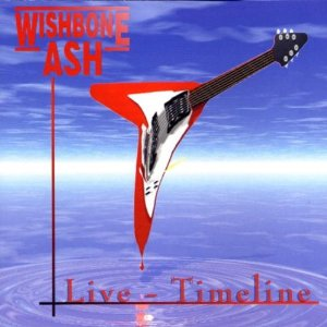 wishbone ash live timeline