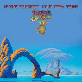 2009 - Yes In the Present – Live from Lyon