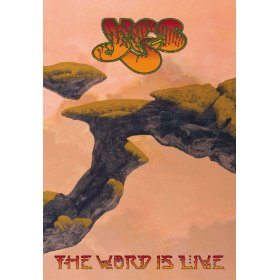 1970 - 1988 - The Word Is Live