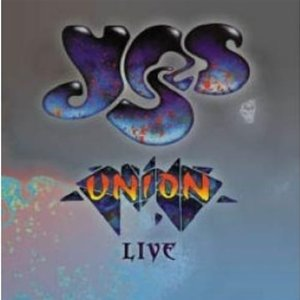 1991 - Yes Union Live