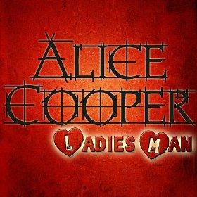 Alice Cooper Ladies Man