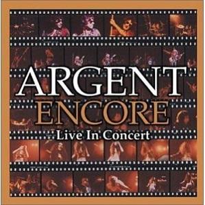Argent Encore