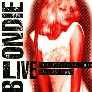 Blondie Live in Philadelphia 1978 & Dallas 1980