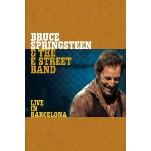 Bruce Springsteen Live In Barcelona