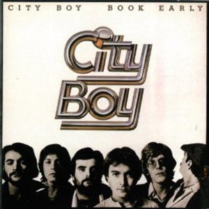 City Boy Live At My Father's Place